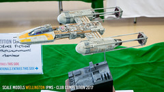G2 - Y-Wing - Dave Johnson