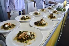 Sabores da Caatinga (Magda Cruciol) Tags: alimento saudável slow food brasil embrapa feijãocaupi feijão galinha caipira raça nativa maracujá do sertão mato comida de verdade ciência na mesa