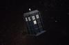 Tardis (Glennskitchen) Tags: nikon d700 nikkor 50mm 18g lens space tardis doctor who
