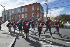 Unified Fall Festival Torch Run 2017 (SpecialOlympicsPA) Tags: a specialolympicspennsylvania law enforcement torch run philadelphia pa usa fall festival