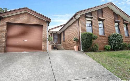 22 Stevenson St, Wetherill Park NSW 2164