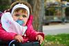 Daria (blue eye) (salaminijo) Tags: portrait portret child people babe bambino kinder outdoor light lightandshadow eyes face view kids amateur canon eos lenses