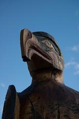 DSC_7889 (Copy) (pandjt) Tags: hope hopebc britishcolumbia carving carvings chainsawcarving sculpture publicart artwalk hopeartwalk woodcarving artwork