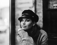 2017-10-09-0002-2 (Pavel Moroz) Tags: россия портрет среднийформат russia portrait girl mediumformat 6x7 pentax takumar ilford pentax6x7 takumar6x7105mmf24 ilfordhp5plus400 bw 2017