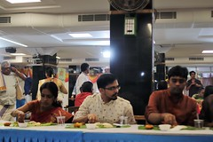 IMG_0431 (alicia.chia@ymail.com) Tags: indian wedding engagement vegetarian food henna dance singing sari salwar candies snacks