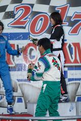 20171119CC6_Podium-69 (Azuma303) Tags: ccbync30 2017 20171119 cc6 challengecupround6 newtokyocircuit ntc podium チャレンジカップ チャレンジカップ第6戦 表彰式
