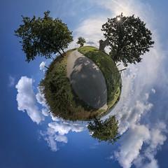 Bilsdorf #2 (Zzo911) Tags: small world little planet renaudperozzo