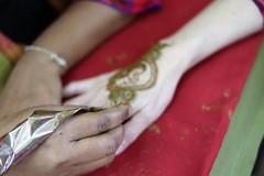 IMG_0087 (alicia.chia@ymail.com) Tags: indian wedding engagement vegetarian food henna dance singing sari salwar candies snacks