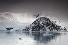 Neko Harbour, Antarctica (pgpicture) Tags: antarctica nekoharbour landscape ice water