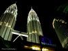 Petronas Twin Tower-Malaysia (johnfranky_t) Tags: grattacielo petronas kuala lumpur malesia malaysia vetrate johnfrankyt nero
