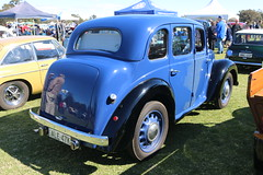 1947 Morris Eight Series E (jeremyg3030) Tags: 1947 morris eight seriese cars british