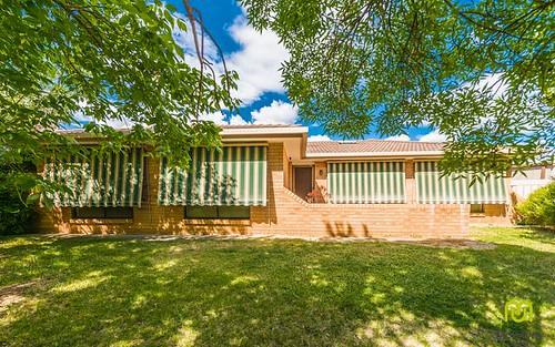 29 Galleghan Circuit, Gowrie ACT 2904
