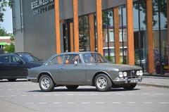 1974 Alfa Romeo 2000 98-BR-95 (Stollie1) Tags: 1974 alfa romeo 2000 98br95 arnhem