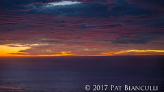 2017- Thanksgiving View of the Pacific from Big Sur-00713 (Pat Bianculli) Tags: bigsur california nepenthe sun sky ocean pacific clouds patbiancullipbin2351