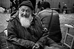 Beyazıt flea market - Istanbul (Tilemachos Papadopoulos) Tags: qoq mosque winter recession turkey urban fujifilm fuji fujinon outdoor istanbul mono monochrome portrait bw blackandwhite beyazit street xe2 candid mirrorless