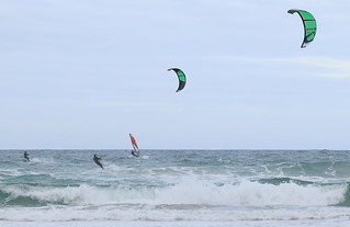 Godrevy Surfers