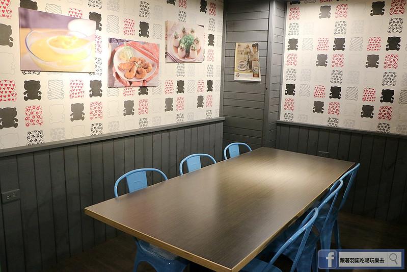 三重港式料理推薦茶騷有味茶餐廳135