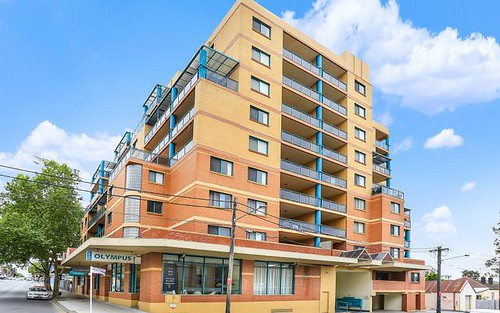 48/16 Burwood Rd, Burwood NSW 2134