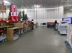 Merry Christmas from Southaven Sam's Club! (l_dawg2000) Tags: 2017remodel apparel café desotocounty electronics food gasstation meats mississippi ms pharmacy photocenter remodel samsclub southaven tires walmart wholesaleclub unitedstates usa