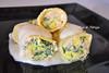 Paccheri con ricotta e spinaci in salsa di formaggio (Le delizie di Patrizia) Tags: paccheri con ricotta e spinaci salsa di formaggio le delizie patrizia ricette primi piatti
