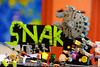 Lego Berlin 2117 (second cam) 29 (YgrekLego) Tags: dystopia ragged future science fiction lego star wars berlin 2117