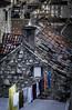 Rooftop Washing, Dubrovnik (Pete_Salter) Tags: dubrovnik rooftop buildings washing