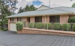 12/42 Lucasville Road, Glenbrook NSW