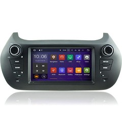 Android Fiat Navigation H5538 (A710) (101marketingtools) Tags: fiat android fiorno qubo a710 h5538