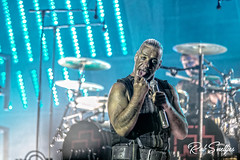 Rammstein - Graspop Metal meeting 2017 (Concert photographer) Tags: rammstein