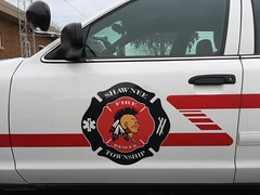 Shawnee Township Fire Department (Evan Manley) Tags: