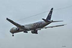 F-GZNN (mduthet) Tags: fgznn boeing b777 airfrance parischarlesdegaulle skyteam