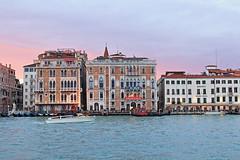 La Biennale di Venezia (marek69) Tags: venice venezia venise venedig wenecja grandcanal canalegrande biennale biennaledivenezia italia italy