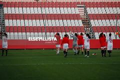 Sevilla FC Femenino - FC Barcelona Femenino-27