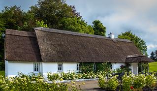Ireland - Cong - Ashford Golf Course
