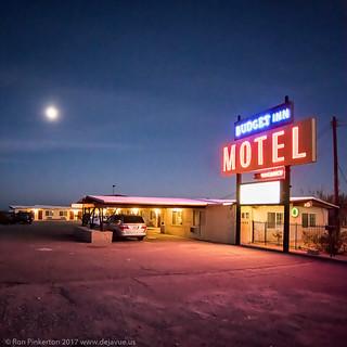 Moonrise Motel