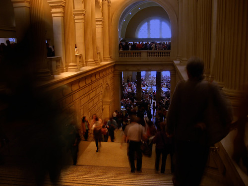 "Museo Metropolitano de Arte  Nueva York, EUA • <a style=""font-size:0.8em;"" href=""http://www.flickr.com/photos/30735181@N00/38897351391/"" target=""_blank"">View on Flickr</a>"