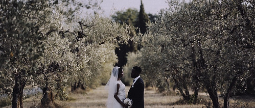 A wedding at Casale Pasquinelli