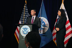 2017 East Coast Trade Symposium (CBP Photography) Tags: cbp customs border protection eastcoast trade symposium mcaleenan actingcommissioner secretary deputy elaine duke dhs
