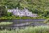 Ireland - Pollacapall Lough - Kylemore Abbey (Marcial Bernabeu) Tags: ireland irlanda irish irlandes pollacapall lago lough lake kylemore abbey abadia