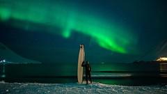 Le Isole Lofoten: il paradiso della Norvegia dove surfare sotto l'aurora boreale (Cudriec) Tags: artico isola isole isolelofoten montagna natura norvegia surf vacanza vacanze viaggiare viaggio