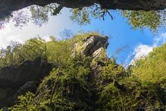 Les gorges de Kakuetta_5626 (lucbarre) Tags: gorges gorge kakuetta basque larrau france pyrénées torrent cascade chemin extérieur