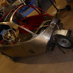 Heinkel Restoration Project thumbnail