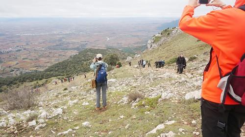 Senderismo por Monte Toloño Logroño Fotografia Tomas Sanz (104)