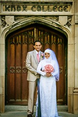 SARAH & SAFRAZ ONE YEAR ANNIVERSARY WEDDING PHOTOS