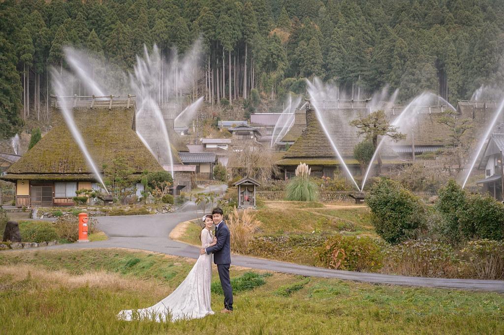 北海道婚紗 美山婚紗拍攝 禮服:Toris Wedding