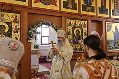 58. Собор Архистратига Михаила в Адамовке 21.11.2017