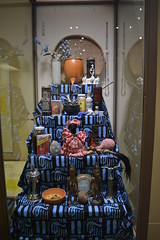 Chicago, IL - Grant Park - Field Museum - Africa - Altar (jrozwado) Tags: northamerica usa illinois chicago museum fieldmuseum naturalhistory grantpark africa ethnography altar