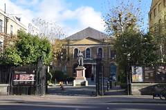 DSC_2711 John Wesley's Chapel City Road London (photographer695) Tags: john wesley's chapel city road london