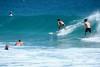 DSCFNov 25-6 Weekend at Snapper Rocks8317 (gleeson.stephen) Tags: rainbowbay surfphotography fujix snapperrocks kirra tubed pointdanger goldcoast greenmountbeach surfinglife waves coolangatta gcsurfgirls surf longboard