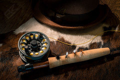Fly Fishing (Ben Melander Photo (BM Photo)) Tags: sony a7ii fly flyfishing visionfly hobby visionflyfishing angling flyfishingphotography mirorless bomphoto